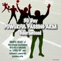 30 DAY QB POWER PASSING ARM