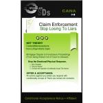 Justice Enforcement Contracting$525.00